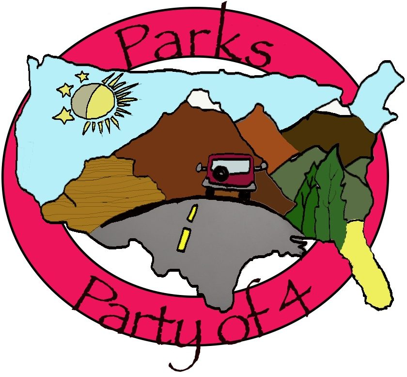 Parks Party of 4